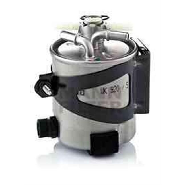 filtre carburant mann filter r f rence wk920 5. Black Bedroom Furniture Sets. Home Design Ideas