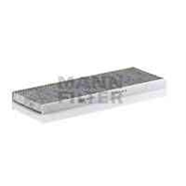 filtre d 39 habitacle mann filter r f rence cuk4151. Black Bedroom Furniture Sets. Home Design Ideas