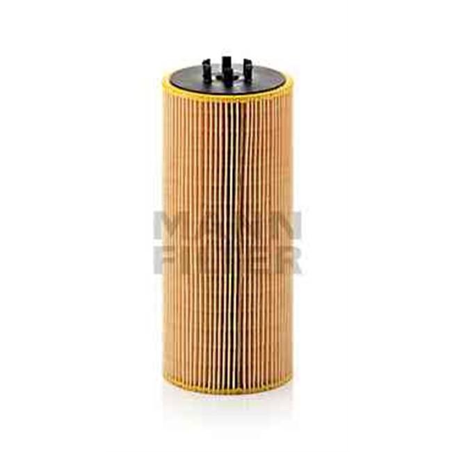 filtre huile mann r f hu12110x. Black Bedroom Furniture Sets. Home Design Ideas