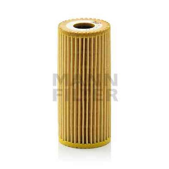 filtre huile mann r f hu615 3x. Black Bedroom Furniture Sets. Home Design Ideas