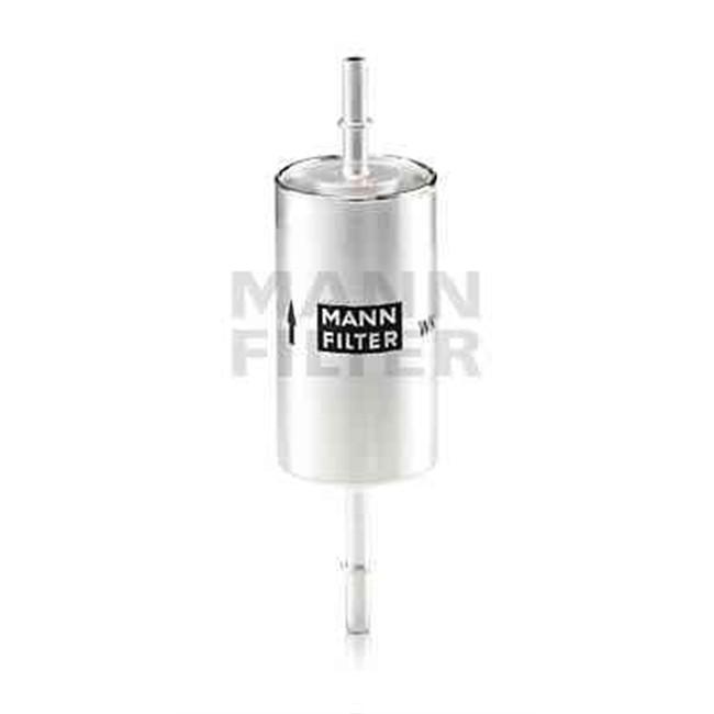 filtre carburant mann filter wk512 1. Black Bedroom Furniture Sets. Home Design Ideas