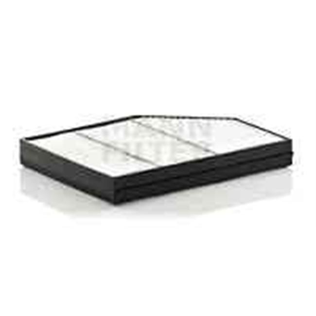filtre d 39 habitacle mann filter r f rence cu32001. Black Bedroom Furniture Sets. Home Design Ideas